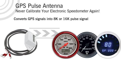 Universal GPS Antenna