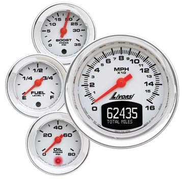 livorsi automotive gps speedometer odometer and 10x gps installation instructions gpssq310x antenna gps speedo odo vantage view slave gauges