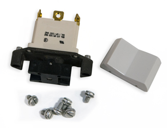 military rocker switches