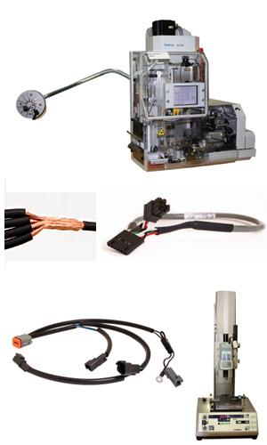 Wire Harness Capabilities