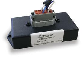 Livorsi Marine, Inc  Data Gateway