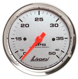 GPS Ski Speedometer