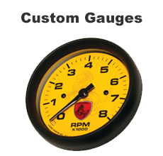 LIVORSI CUSTOM GAUGES