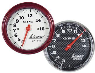 Livorsi Marine, Inc  - GPS Speedometers and Antennas 101