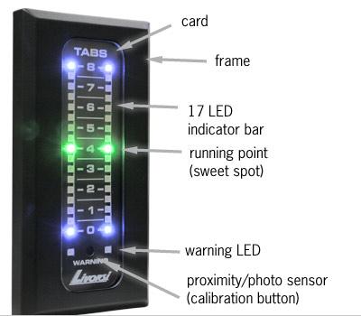 Livorsi Marine Inc LED Position Indicators – Lenco Trim Tab Wiring Diagram