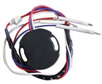 Merucry Drive Sensor