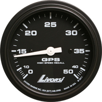 GPS Ski Speedo Industrial Series