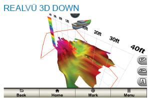 Garmin Panoptix RealVu 3D
