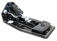 Hydraulic Billet Trim Tabs - Livorsi Marine, Inc