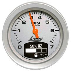 Vantage View Tachometer
