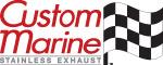 by Custom Marine, Inc.