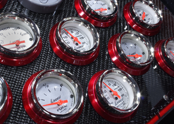 redpc2 livorsi marine wiring harness for gauges livorsi marine products Gaffrig Gauges at crackthecode.co